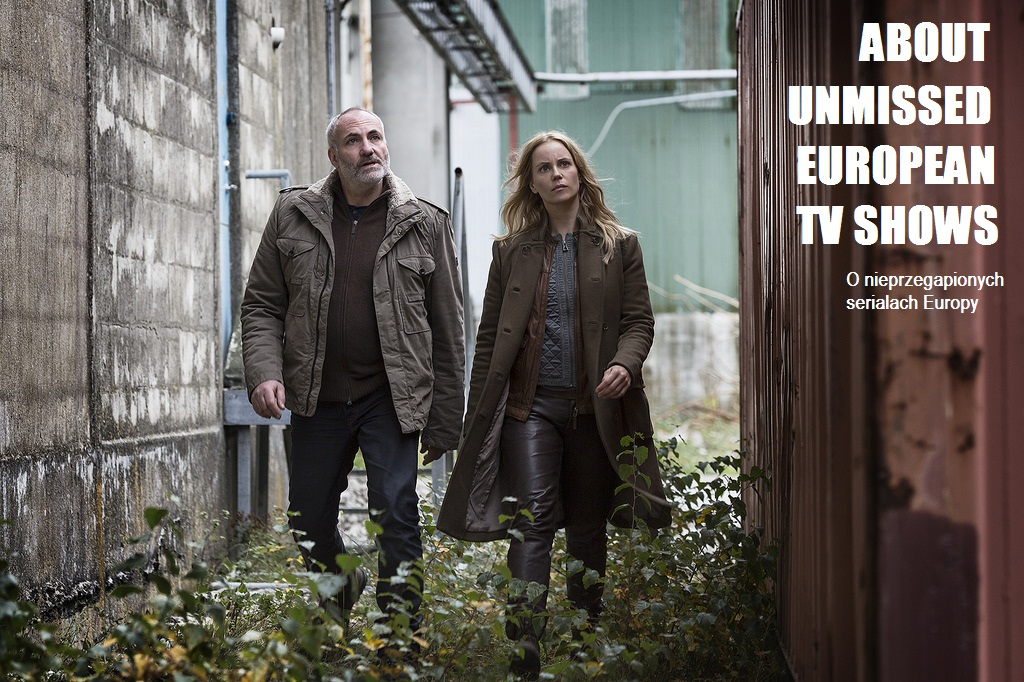 About Unmissed European Tv Shows