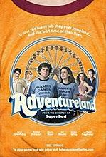 Férias Frustradas de Verão (Adventureland, 2009)