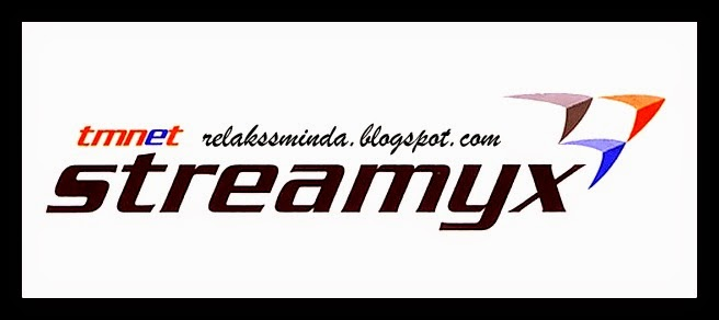 Tahap Kelajuan Talian Internet - TM Streamyx