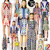 [ TREND REPORT ] PETER PILOTTO RESORT 2013 BY HANAMARIE