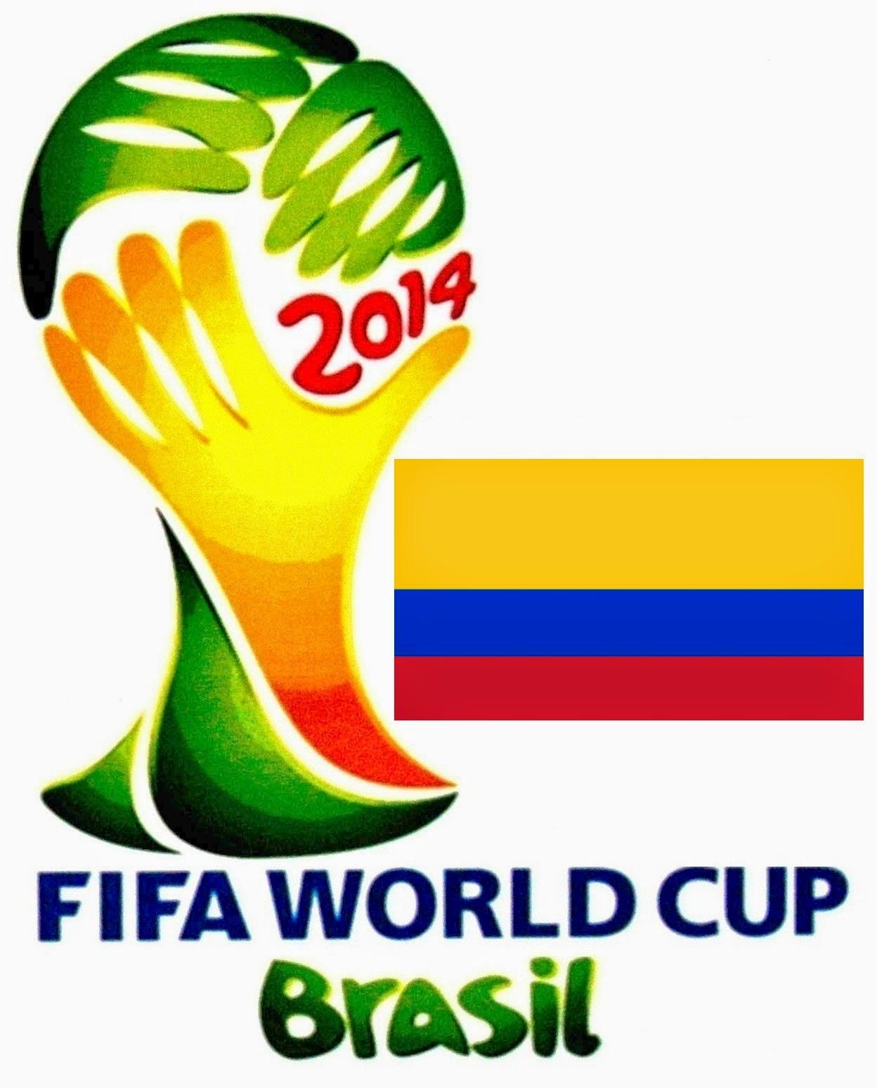 Daftar Nama Pemain Timnas Kolombia Piala Dunia 2014