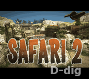 Update Map Baru Safari 2 - 22 Oktober 2013 - Point Blank