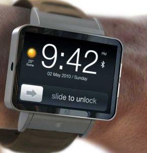 Apple akan uji coba iWatch