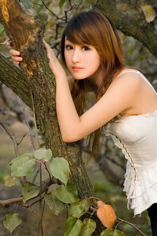 Sunshine beauty, beauty milk of God Liu Yu Qi Pictures