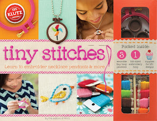 http://store.scholastic.com/Books/Interactive-and-Novelty-Books/Tiny-Stitches