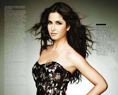 Katrina Kaif FHM Pictures