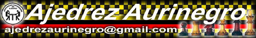 ajedrezaurinegro.blogspot.com