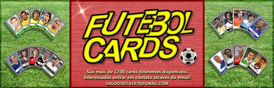 Futebol Cards Ping Pong - Cards de Futebol de todos os tempos em Geral