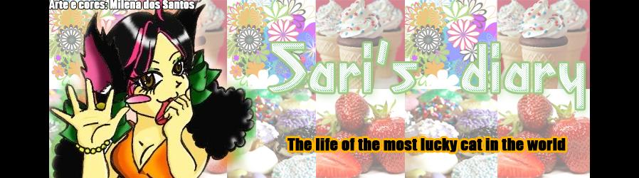 Sari's Diary