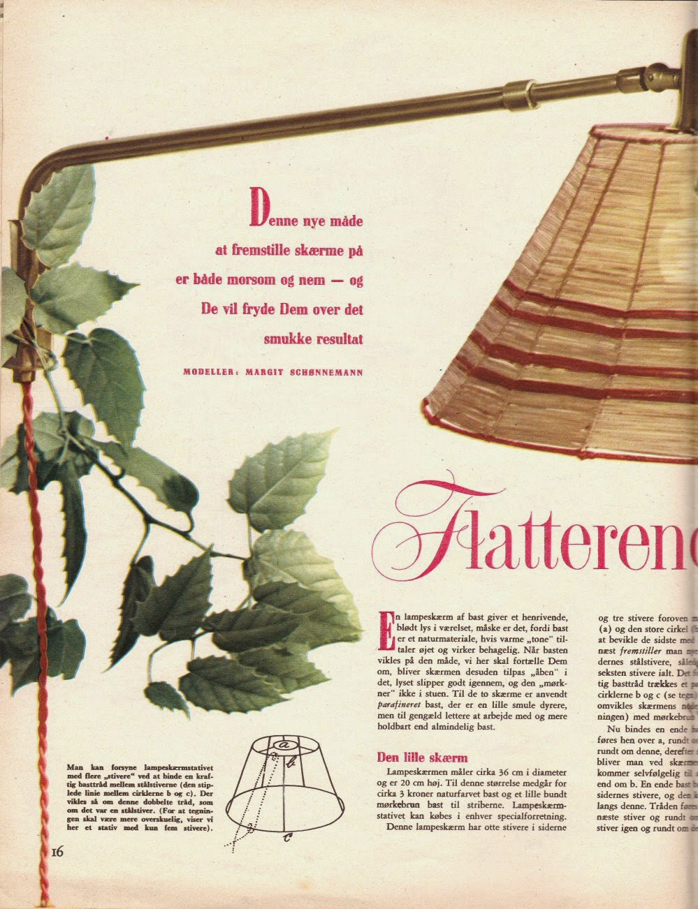 ALT for Damerne, 1954, nr. 5