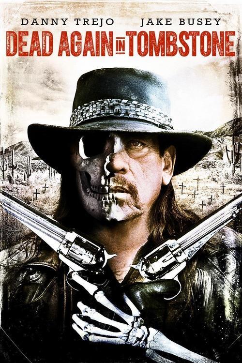 Dead Again in Tombstone - Legendado