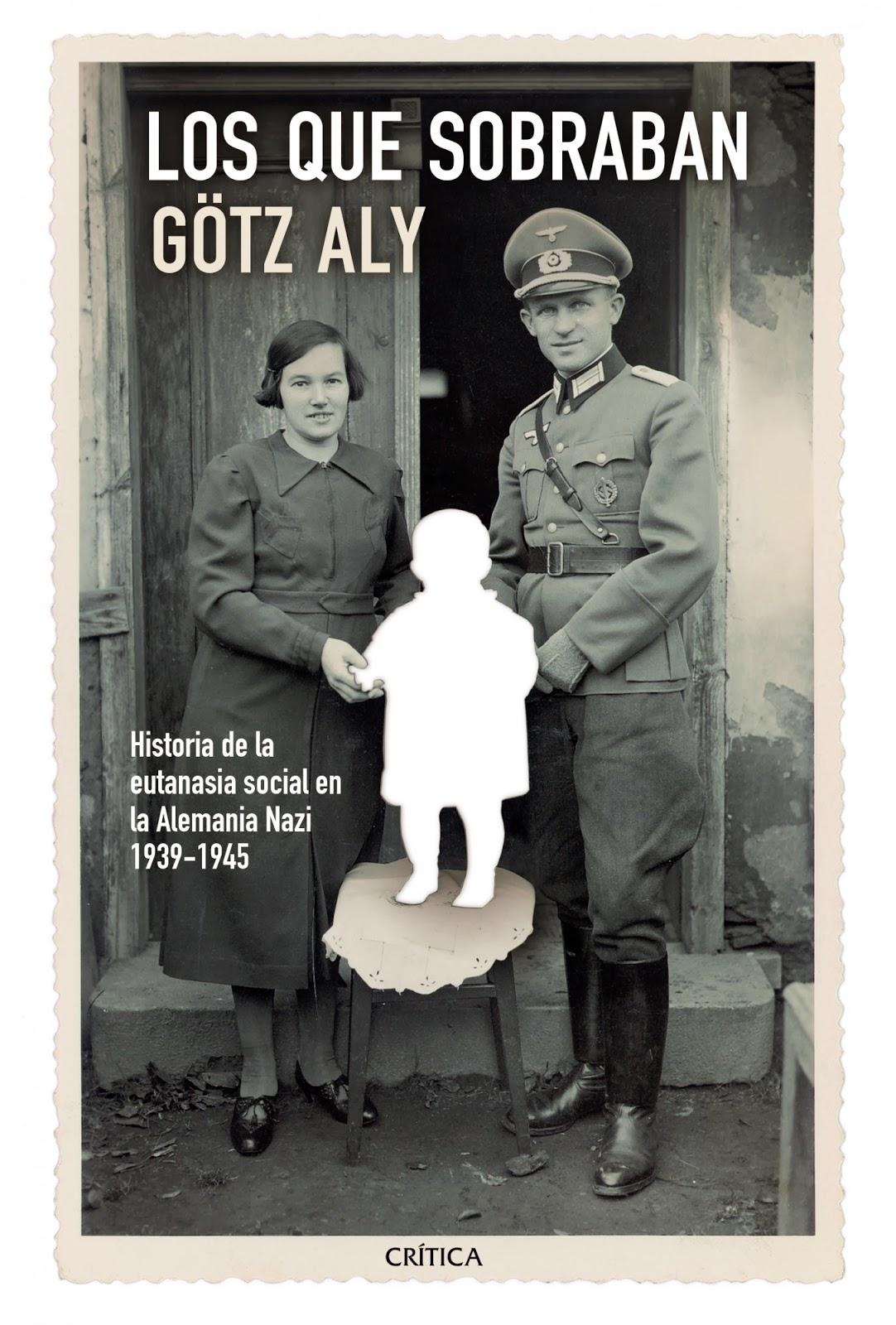 Gotz Aly