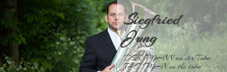 Siegfried Jung