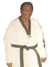 FIRST EXECUTIVE STATE GOVERNOR / PRESIDENT OF NATIONAL TAEKWONDO FEDERATION