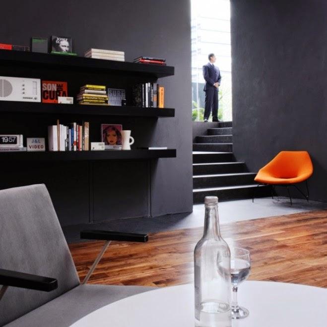 Modern Distrito Capital Hotel, Mexico City okokono @ okokno.com