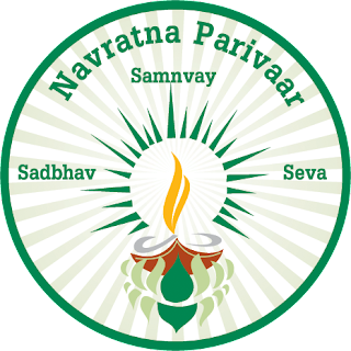 my logo design for jain samaj parivaar