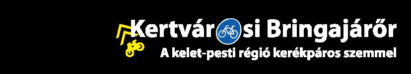 Kertvárosi bringajárőr