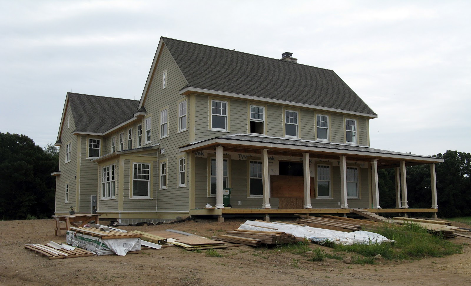 Ron Brenner Architects Houses In Progress