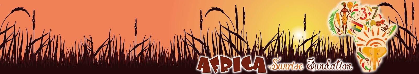 Africa Sunrise Foundation