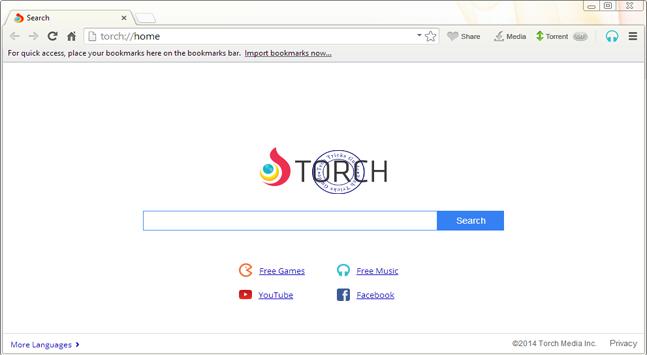 Download Torch Browser - An Alternative to Google Chrome - Tech