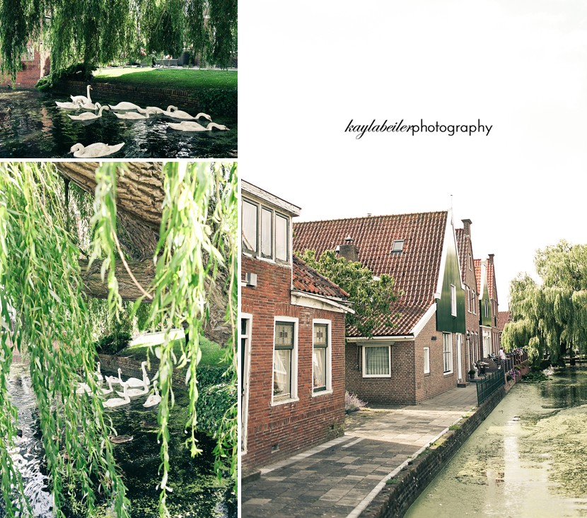 volendam photo