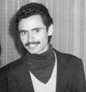 Jose Ricardo SAN MARTIN