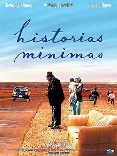 Ver Online: Historias mínimas (2002)