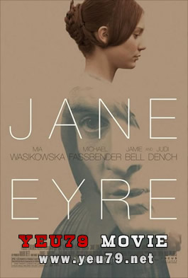 Chuyện Tình Nàng Jane Eyre