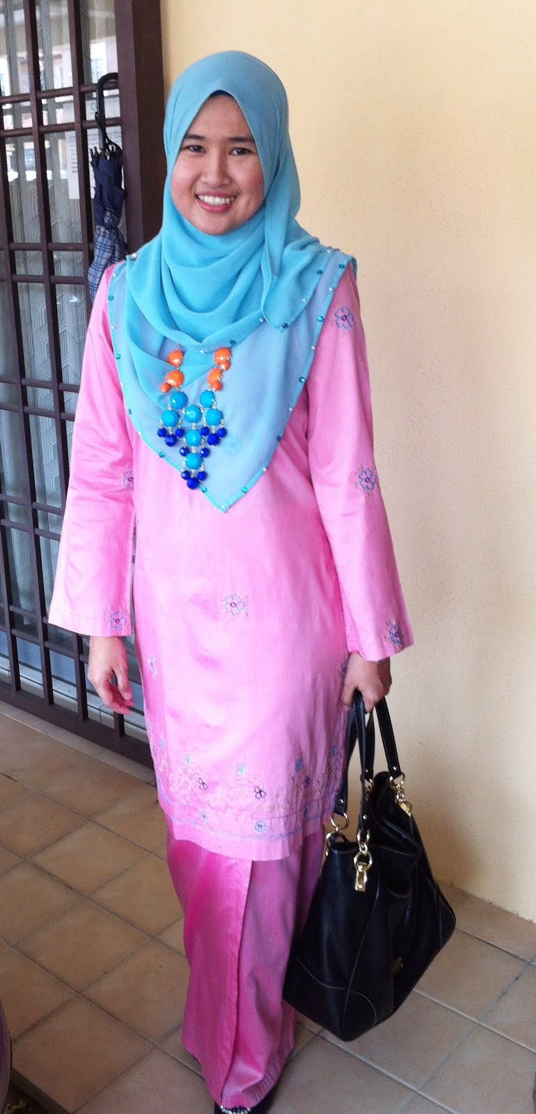 Mommy Nadia Featured: