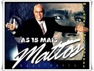 Download CD Mattos Nascimento   As 15 Mais