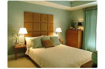 Quali colori per le pareti imbianchino roma dipingere - Colori pareti camera da letto feng shui ...