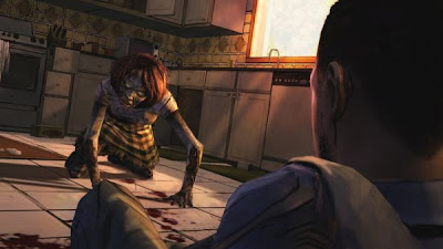 The Walking Dead Episode 1 PC Game (3)