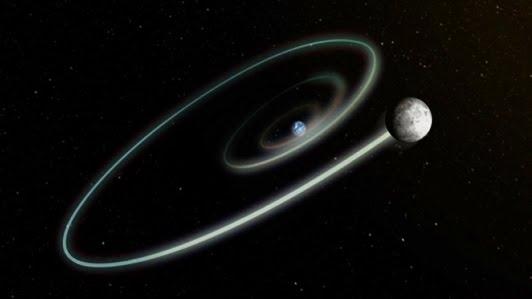 Cual Es La Funcion Del Sol En El Sistema Solar