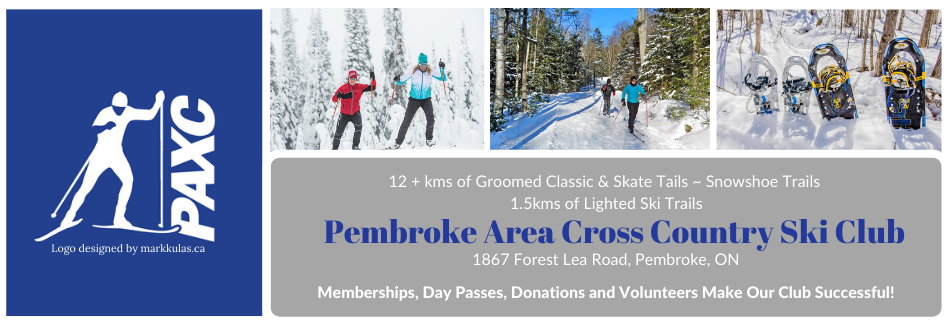Pembroke Area Cross Country Ski Club
