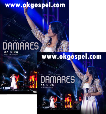 DVD Diamante Ao Vivo  2011