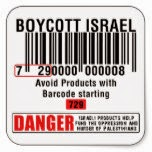 Let's boycott those products!