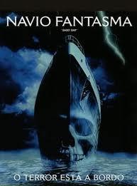Filme Navio Fantasma   Dublado