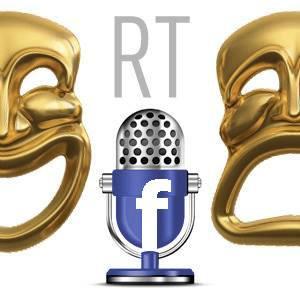 Radioteatro en Facebook