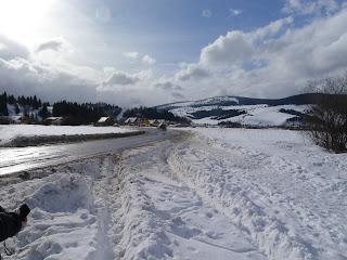 Liptov a Orava, winter edition (časť prvá)