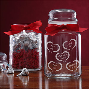 personalized valentine gift