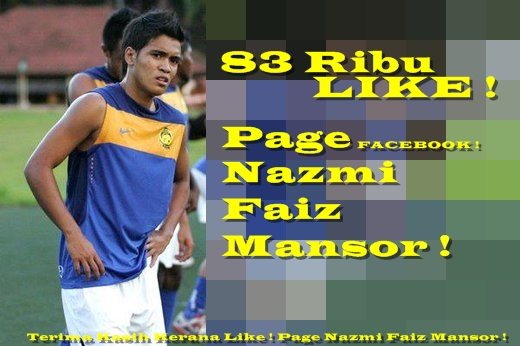 Nazmi Faiz Mansor