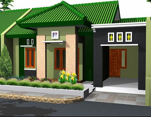 Desain Rumah Idaman Minimalis