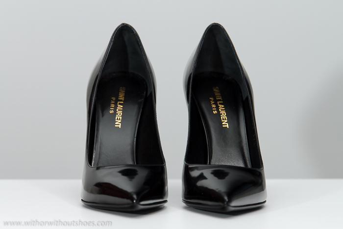 Coleccion de zapatos de la blogger española withorwithoutshoes