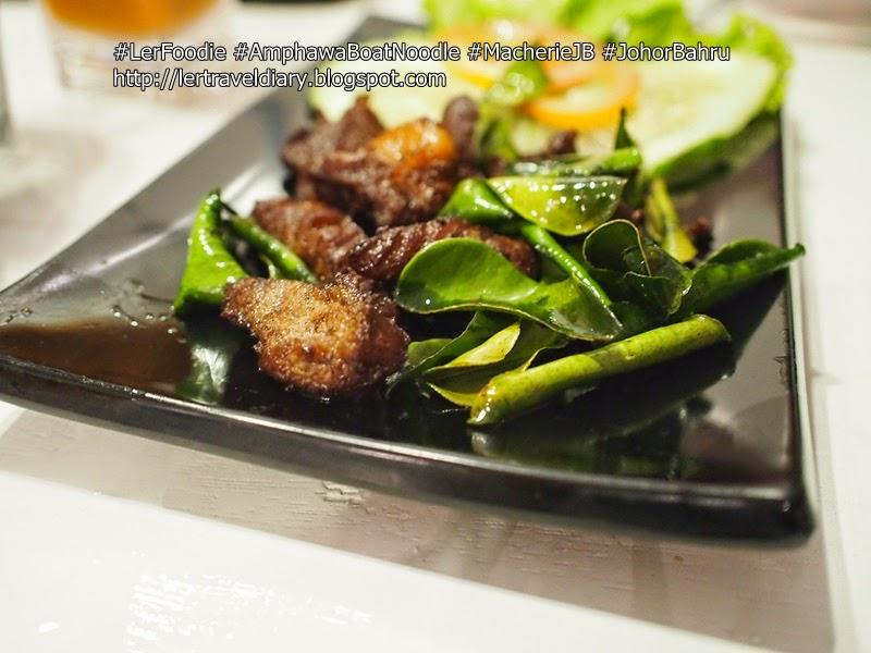 Thai Beef Jerky RM8.90