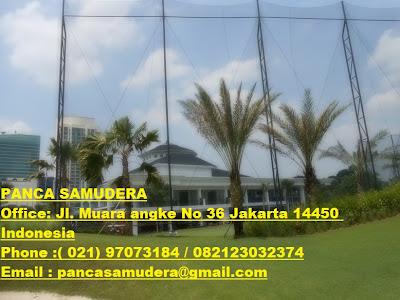 kontraktor lapangan futsal