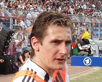 Klose Best Players Jerman