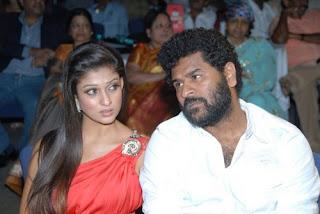 south indian actor sexy Nayanthara Prabhu Deva marrriage pic image gallery
