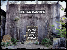 The Time Sculpture - Artists in Time Project
