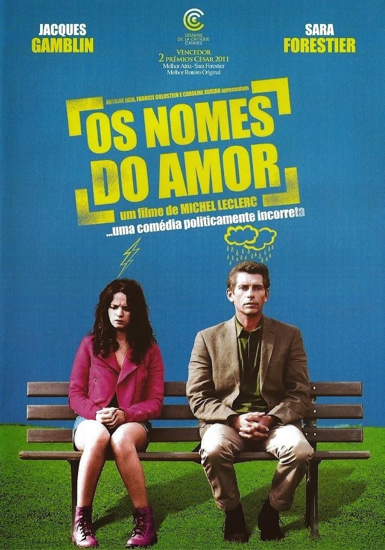 Os Nomes do Amor – Dublado (2010)
