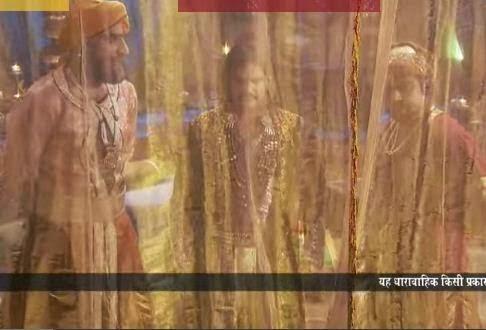 Sinopsis Jodha Akbar episode 288